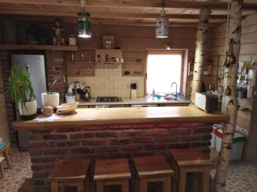05 Salon z kuchnia