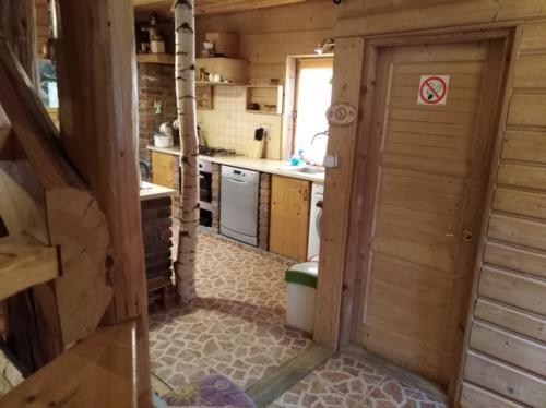 06 Salon z kuchnia