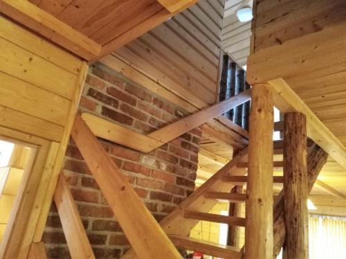24 Lazienka i sauna
